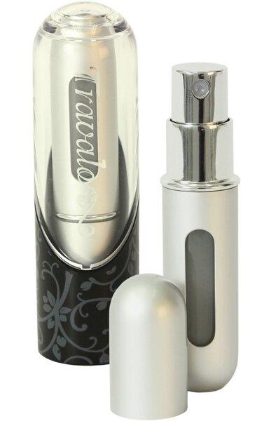 Pildomas kvepalų flakonas Travalo Excel 5 ml kaina ir informacija | Kvepalai moterims | pigu.lt