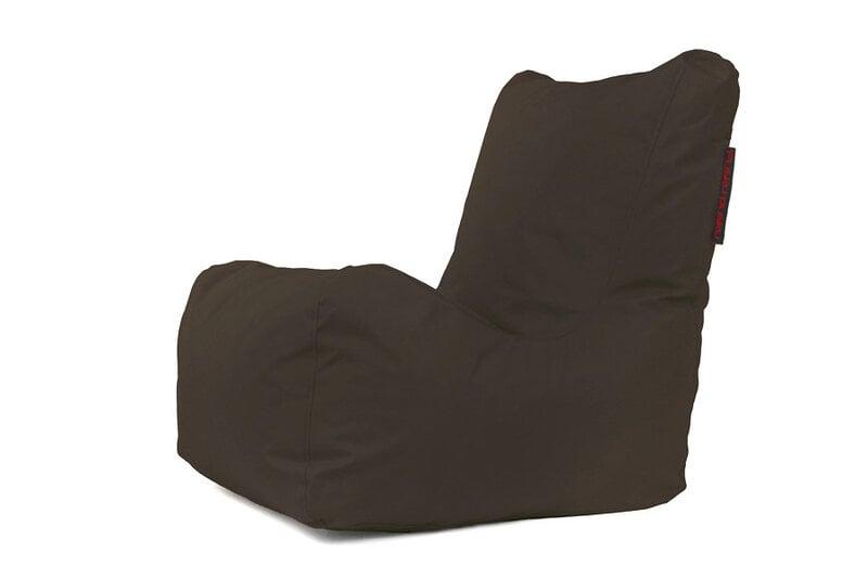 Sėdmaišis Seat OX Chocolate (PUŠKU PUŠKU) kaina ir informacija | Sėdmaišiai ir pufai | pigu.lt