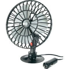 Automobilinis ventiliatorius AllRide 12V