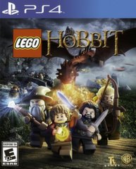 LEGO The Hobbit, PS4