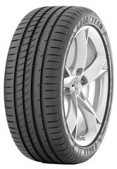 Goodyear EAGLE F1 ASYMMETRIC 2 255/40R17 94 Y