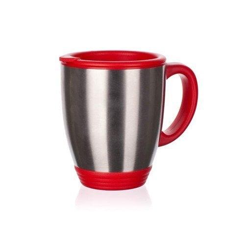Kelioninis puodelis 430ml kaina ir informacija | Gertuvės ir  termo puodeliai | pigu.lt