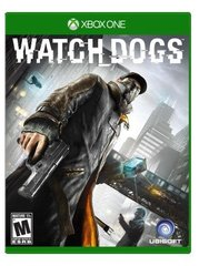 Watch Dogs (Special edition), Xbox One
