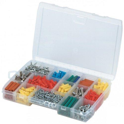 Stanley smulkmenų dėžutė 17 kaina ir informacija | Įrankių dėžės, laikikliai | pigu.lt
