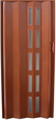 Sulankstomos vidaus durys 005S-80 Eko Plus (įvairios spalvos)