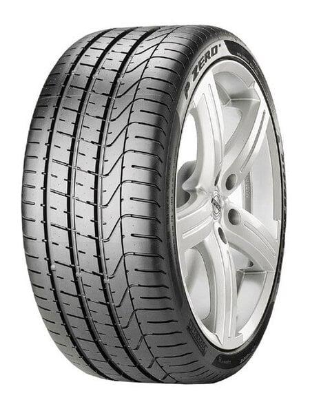 Pirelli P Zero 255/45R19 100 W MO kaina ir informacija | Padangos | pigu.lt