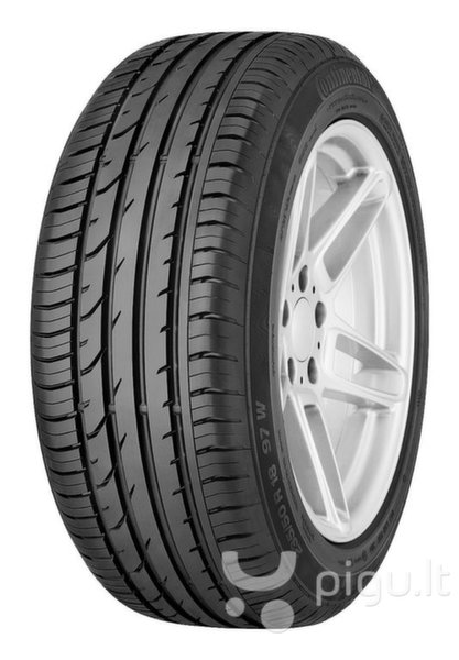 Continental ContiPremiumContact 2 195/55R16 87 V ROF