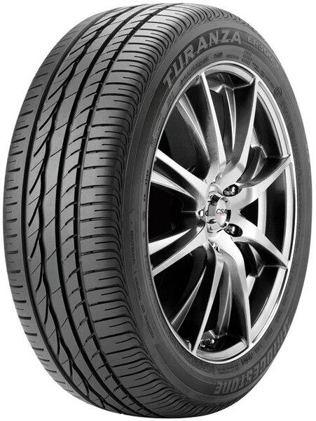 Bridgestone Turanza ER300 215/50R17 91 V kaina ir informacija | Vasarinės padangos | pigu.lt