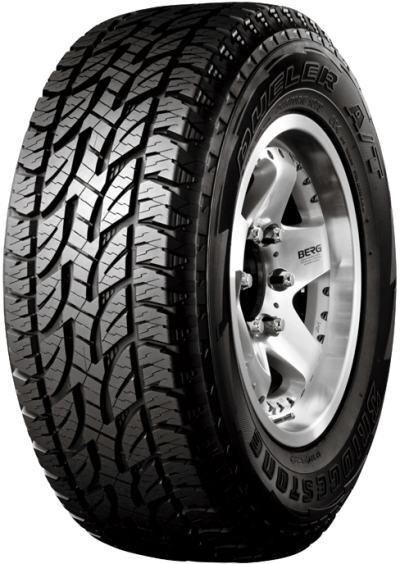 Bridgestone Dueler 694 235/60R18 103 V kaina ir informacija | Vasarinės padangos | pigu.lt