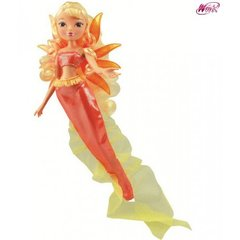 "Lėlė Winx Club ""Magic Ocean Stella"""