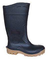 Apsauginiai auliniai guminiai batai sodui PVC S5