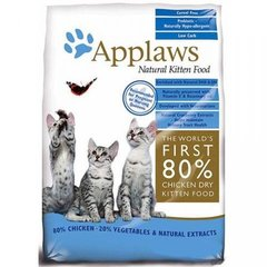 Applaws Kitten Chicken, 2 kg