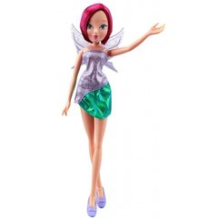 "Lėlė Winx Club ""My Fairy Friend Tecna"""