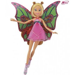 "Lėlė Winx Club ""Enchantix Fairy Flora"""