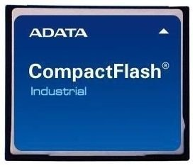 A-Data 2GB Industrial CF SLC (-40 to +85C)