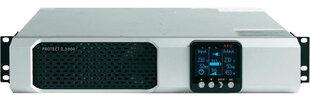 AEG Protect D 3000 kaina ir informacija | Nepertraukiamo maitinimo šaltiniai (UPS) | pigu.lt