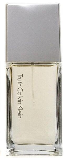 Kvapusis vanduo Calvin Klein Truth EDP moterims 30 ml kaina ir informacija | Kvepalai moterims | pigu.lt