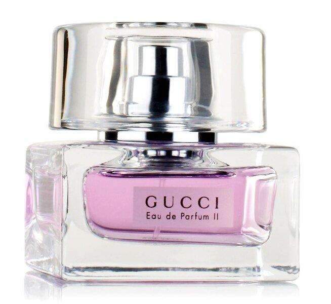 Kvapusis vanduo Gucci Eau De Parfum II EDP moterims 50 ml kaina ir informacija | Kvepalai moterims | pigu.lt