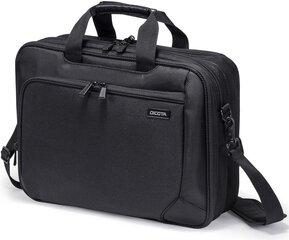 Dicota Top Traveller Dual ECO 14 - 15.6 Krepšys nešiojamam kompiuteriui