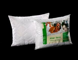 Pagalvė Aloe Vera