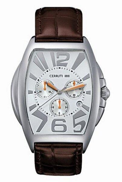Vyriškas laikrodis CERRUTI 1881 GRANDE CLASSICO (chrono) kaina ir informacija | Vyriški laikrodžiai | pigu.lt