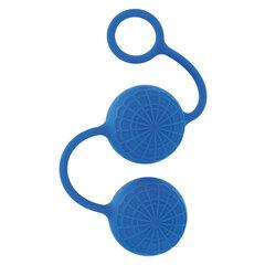 Silikoniniai meilės kamuoliukai - Mėlyni