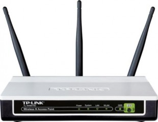 TP-LINK TL-WA901ND kaina ir informacija | TP-LINK TL-WA901ND | pigu.lt