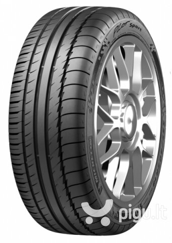 Michelin PILOT SPORT PS2 255/40R19 96 Y