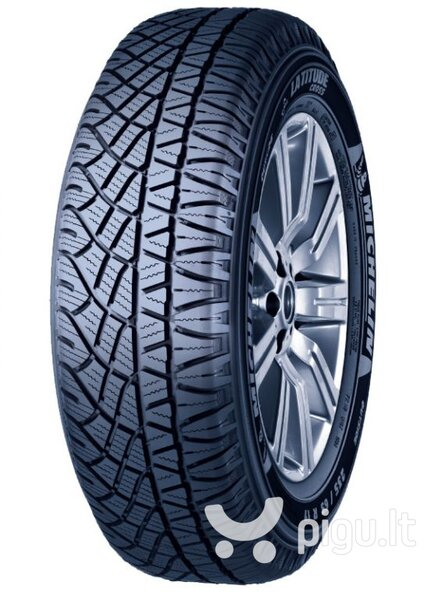 Michelin LATITUDE CROSS 255/70R16 115 H XL