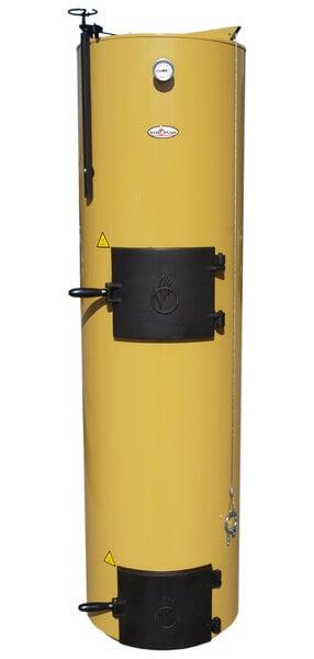 Šildymo katilas Stropuva S20 (malkinis) -patrumpintas 1,92 m
