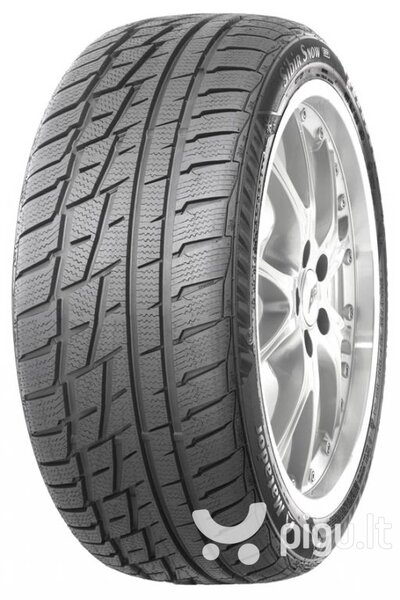 Matador MP92 SIBIR SNOW 195/65R15 91 T