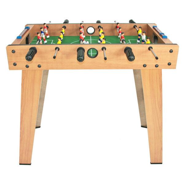 Stalo futbolo stalas B7B kaina ir informacija | Stalo futbolo, ledo ritulio, biliardo ir kiti žaidimų stalai | pigu.lt