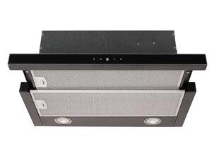 Allenzi S4 PLUS 60 BL kaina ir informacija | Gartraukiai | pigu.lt