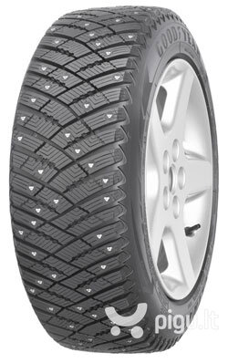 Goodyear ULTRA GRIP ICE ARCTIC 265/65R17 112 T (dygl.)