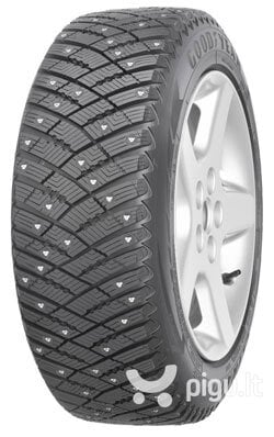 Goodyear ULTRA GRIP ICE ARCTIC 225/65R17 102 T (dygl.)