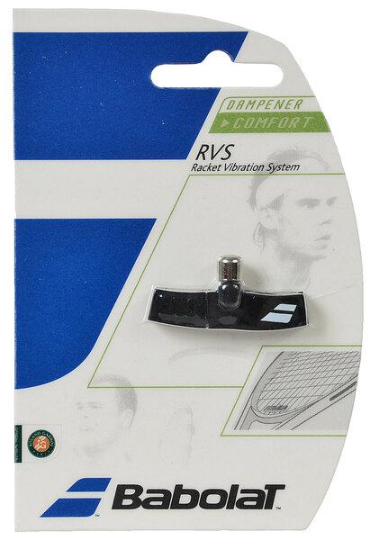 Lauko teniso raketės antivibratorius Babolat RVS kaina ir informacija | Lauko tenisas | pigu.lt