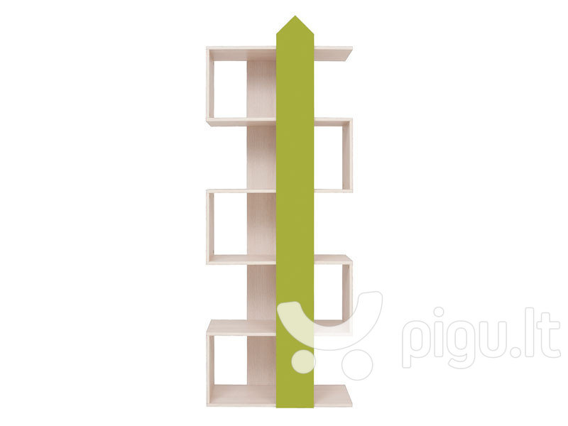 Lentyna Play REG/20/8L kaina ir informacija | Vaiko kambario baldai | pigu.lt
