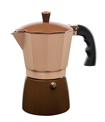Florina Espresso kavinukas kaina ir informacija | Termosai, virduliai, kavinukai | pigu.lt
