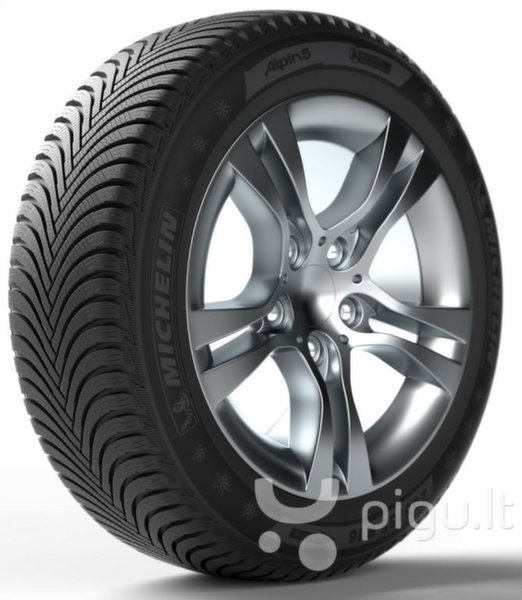 Michelin Alpin A5 225/45R17 94 V XL