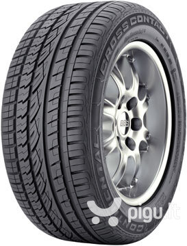 Continental ContiCrossContact UHP 295/45R19 109 Y