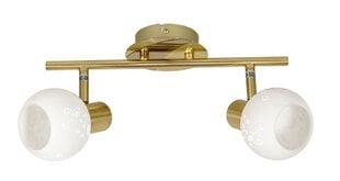 Lubinis šviestuvas Avila Gold II