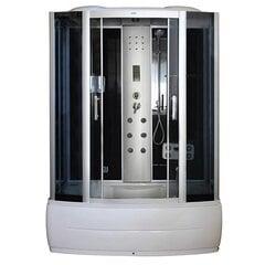 Hidromasažinė dušo kabina Imperial Elena II kaina ir informacija | Hidromasažinės dušo kabinos | pigu.lt