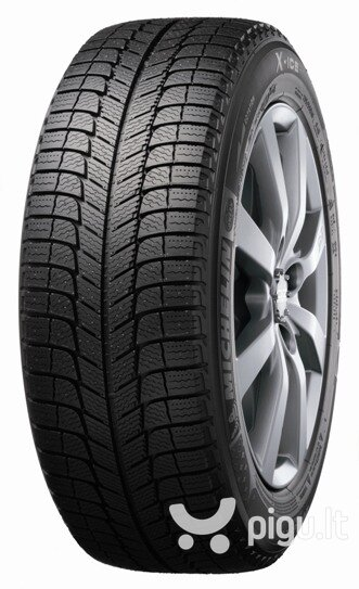 Michelin X-ICE XI3 245/50R18 104 H XL