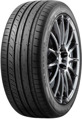 Toyo Proxes C1S 245/45R18 100 Y XL kaina ir informacija | Vasarinės padangos | pigu.lt