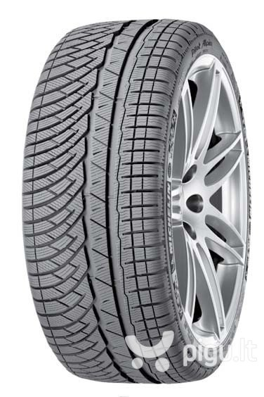 Michelin PILOT ALPIN PA4 235/45R18 98 V XL