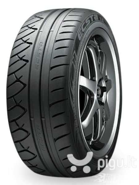 Kumho KU36 ECSTA XS 215/45R17 87 W semi-slick kaina ir informacija | Vasarinės padangos | pigu.lt