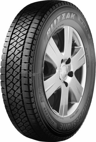 Bridgestone BLIZZAK W995 215/65R16C 109 R kaina ir informacija | Žieminės padangos | pigu.lt