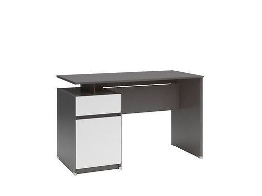 Rašomasis stalas B04 BIU1D1S/120 kaina ir informacija | Kompiuteriniai, rašomieji stalai | pigu.lt