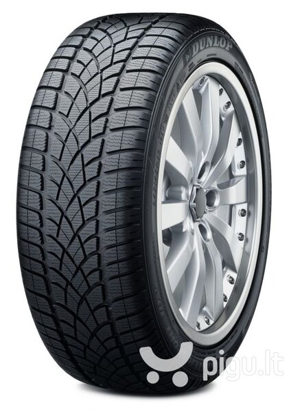 Dunlop SP Winter Sport 3D 245/40R18 97 V XL MFS