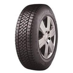 Bridgestone BLIZZAK W810 225/70R15C 112 R kaina ir informacija | Žieminės padangos | pigu.lt